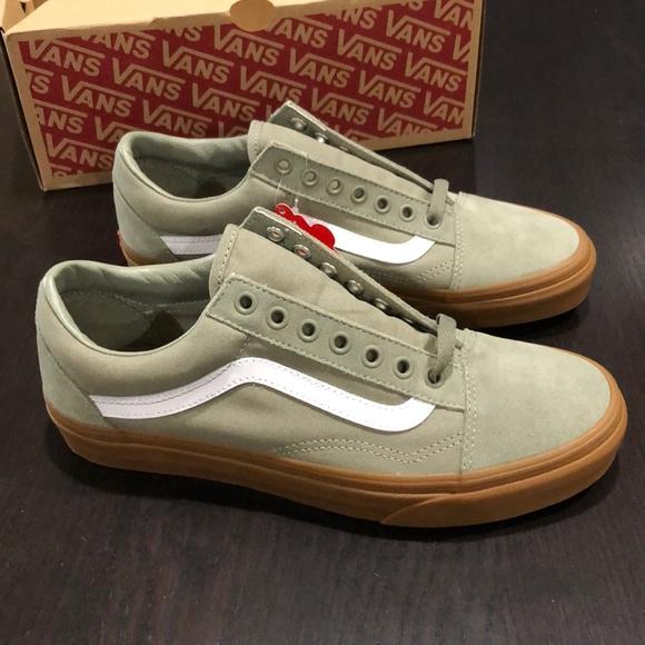 Vans Shoes | Vans Old Skool Laurel Oak